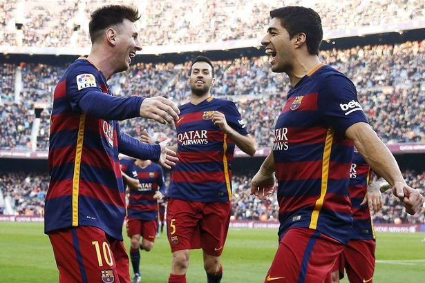 Messi trong nam 2016: Phim hay phai co phan tiep theo hinh anh 3