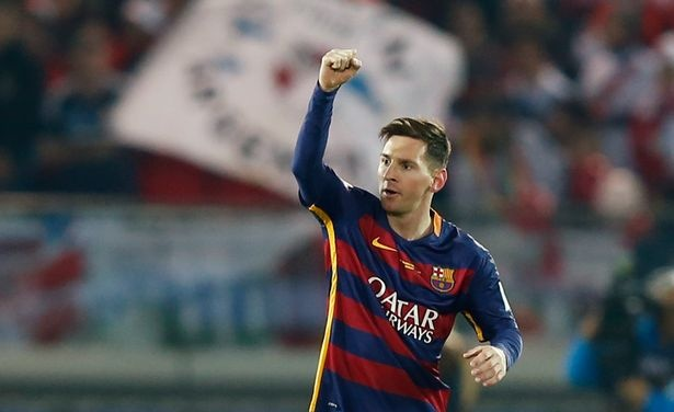 Messi trong nam 2016: Phim hay phai co phan tiep theo hinh anh 1