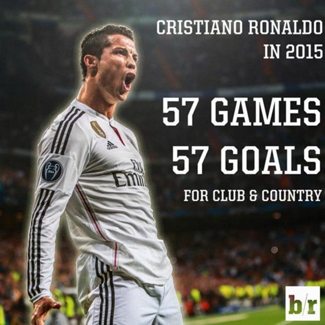 Ronaldo va ten trom thanh Madrid hinh anh 2