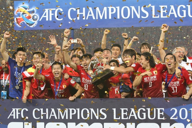 Trung Quoc 'hut mau' tai nang K.League hinh anh 3