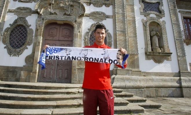 Cho nhung ai cam ghet Ronaldo hinh anh 2