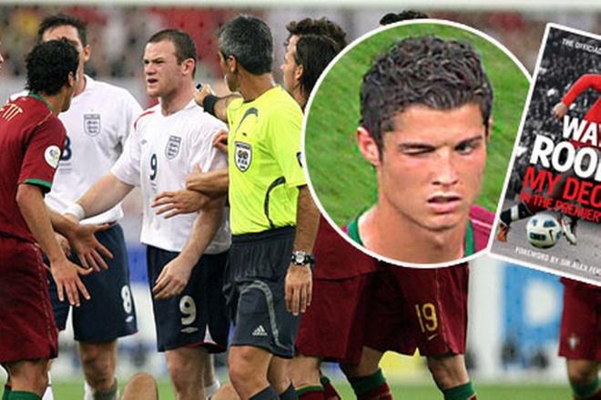 Cho nhung ai cam ghet Ronaldo hinh anh 1