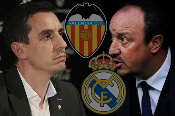 Ngay le truong thanh cua Gary Neville hinh anh