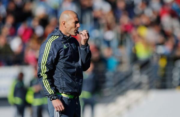 He lo cong thuc van hanh Real cua Zidane hinh anh