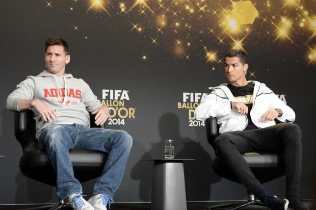 Khi Messi la kiet tac hoan hao cua Chua hinh anh 3