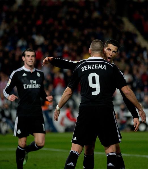 Zinedine Zidane: Canh bac con chua bat dau hinh anh 2