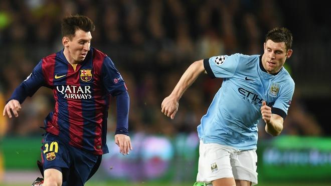 Khi Messi la kiet tac hoan hao cua Chua hinh anh 4