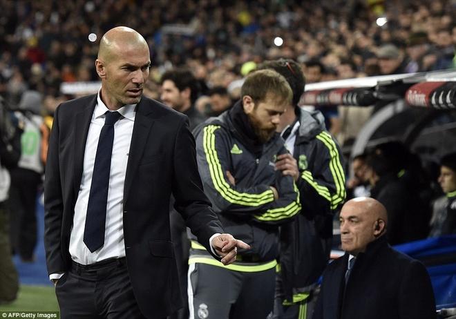 Ngay Zidane sao chep cong thuc cua Guardiola hinh anh