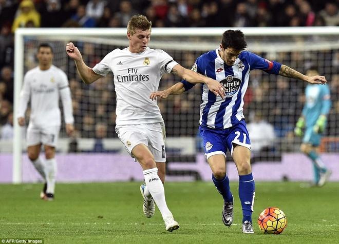 Ngay Zidane sao chep cong thuc cua Guardiola hinh anh 3