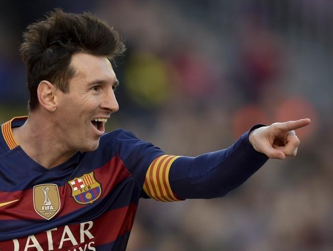 Su hoai nghi cho Messi va cau tra loi danh thep hinh anh