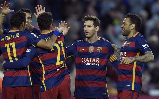 Su hoai nghi cho Messi va cau tra loi danh thep hinh anh 1