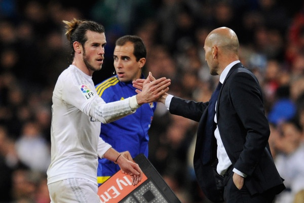 Gareth Bale that su bat den xanh cho MU? hinh anh 1