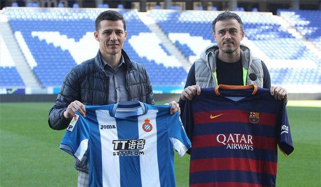 Derby xu Catalan: Nhung linh hon gian du hinh anh 3
