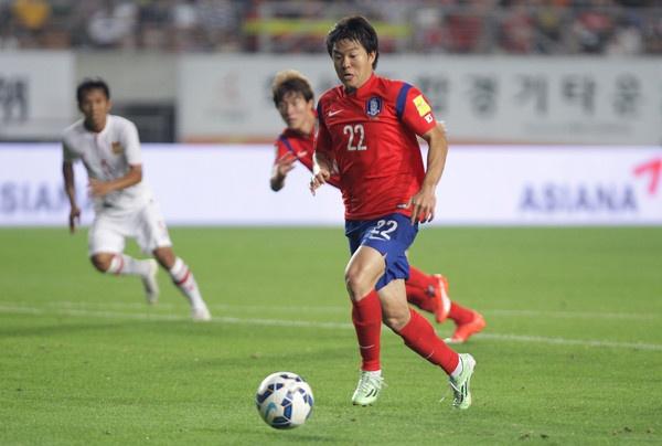 'Chien binh' Kwon Chang-hoon mang hy vong cho U23 Han Quoc hinh anh 1