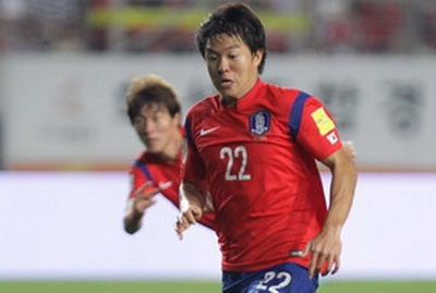 'Chien binh' Kwon Chang-hoon mang hy vong cho U23 Han Quoc hinh anh