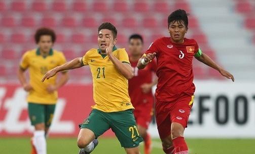 John Duerden: 'Ban thua som da ket lieu U23 Viet Nam' hinh anh