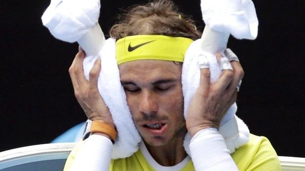 Het that roi, Nadal hinh anh 1