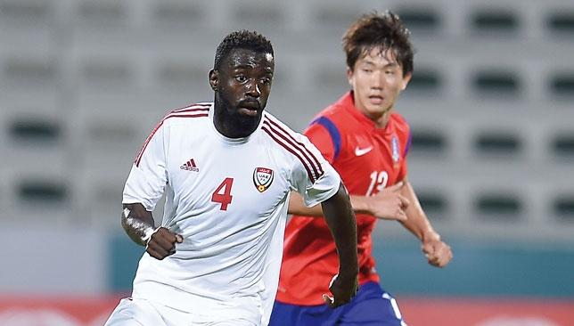 Tien dao UAE so U23 Viet Nam da kieu khong co gi de mat hinh anh