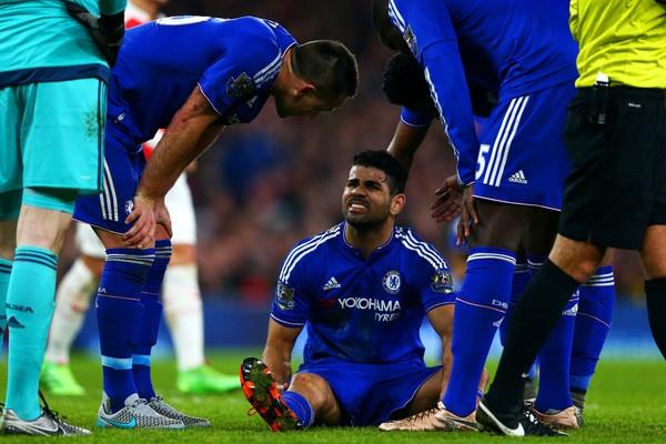 Con Diego Costa, Arsenal con bat hanh dai hinh anh 2