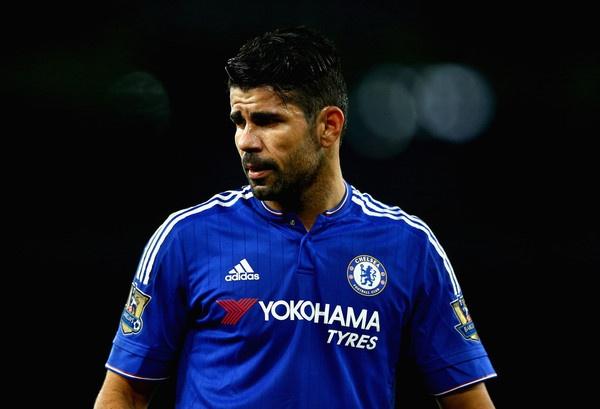 Con Diego Costa, Arsenal con bat hanh dai hinh anh 4