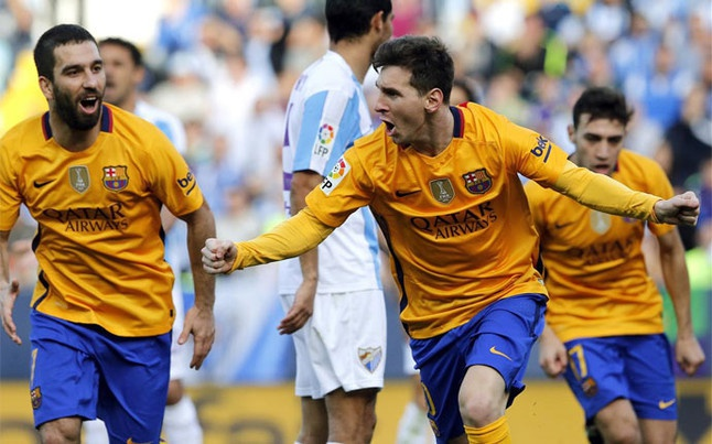 Lionel Messi: La thien tai, la phu thuy, la dang cuu the hinh anh 3