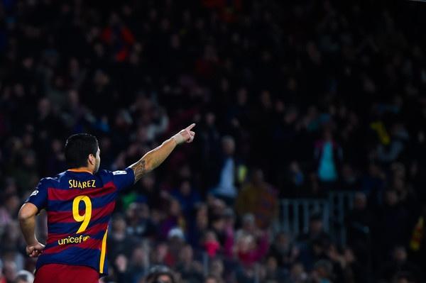 Tuoi 29 cua Luis Suarez hinh anh