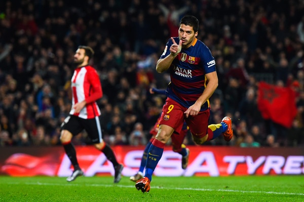 Tuoi 29 cua Luis Suarez hinh anh 1