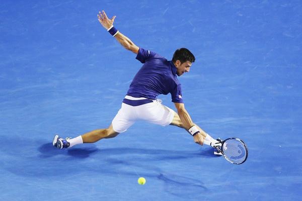 Thu hung Federer - Djokovic: Giua hai the gioi hinh anh 1