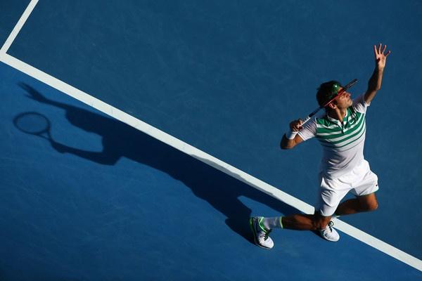 Thu hung Federer - Djokovic: Giua hai the gioi hinh anh 3