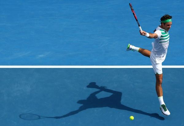 Thu hung Federer - Djokovic: Giua hai the gioi hinh anh 4