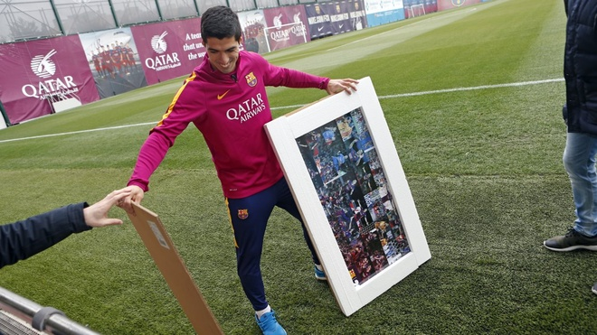 Tuoi 29 cua Luis Suarez hinh anh 3