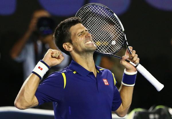 Hay goi Djokovic la 'Messi lang banh ni' hinh anh