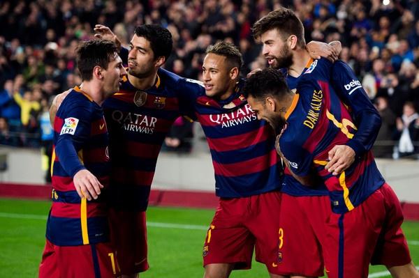 Barcelona truoc hiem hoa tu Messi va Neymar hinh anh 3