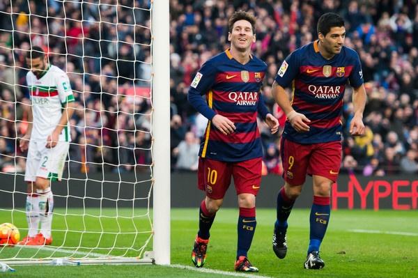Barcelona truoc hiem hoa tu Messi va Neymar hinh anh 2