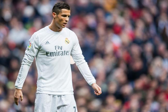Khi Real Madrid phai chiu dung mot Ronaldo ich ky hinh anh 1