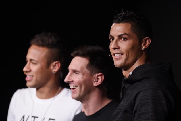Khi Real Madrid phai chiu dung mot Ronaldo ich ky hinh anh 2