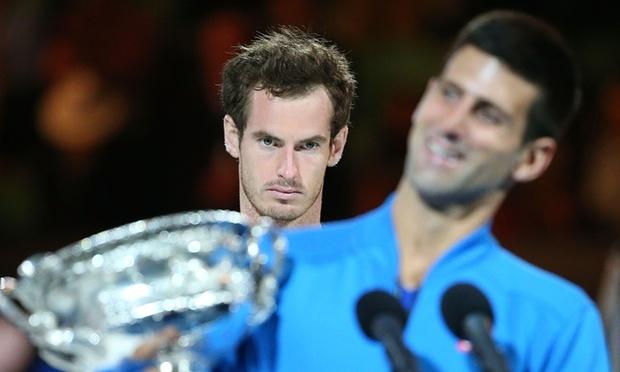 Djokovic thu hung Murray: Khac biet den tu dieu don gian hinh anh