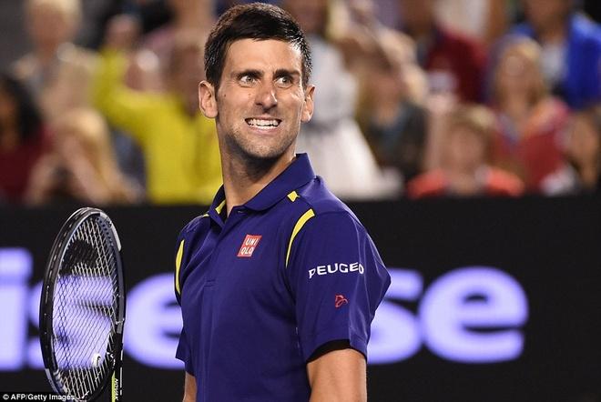 Murray gioi, nhung day la thoi cua Djokovic hinh anh 3