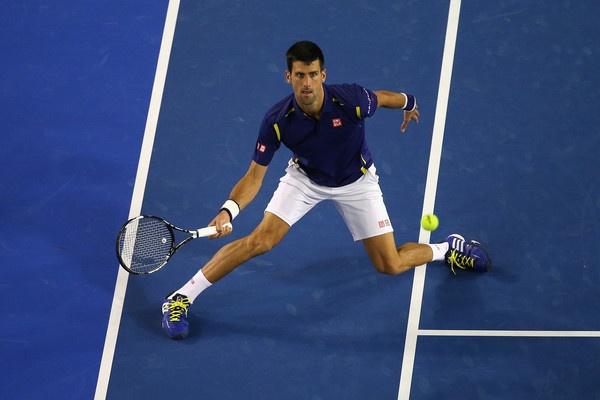 Djokovic thu hung Murray: Khac biet den tu dieu don gian hinh anh 1