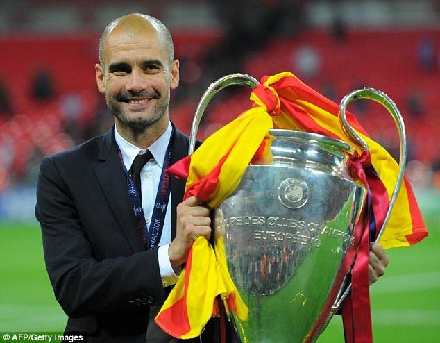 Ngay Man City khai pha 'than duoc' Guardiola hinh anh 3