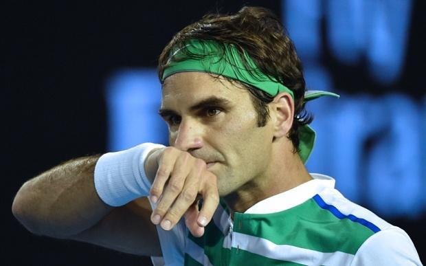 Phau thuat goi, co the Federer bat dau phan chu? hinh anh 1