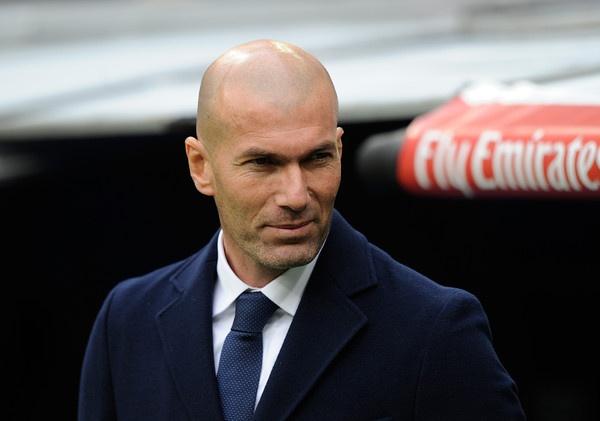 Sau 1 thang, Real Madrid moi co HLV chinh thuc hinh anh
