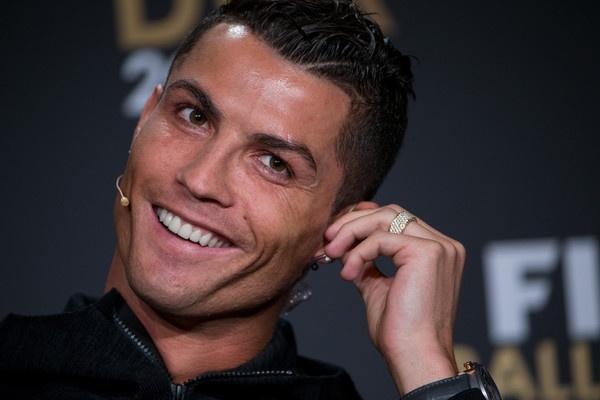 Khi ai cung muon nhu Ronaldo o tuoi 31 hinh anh