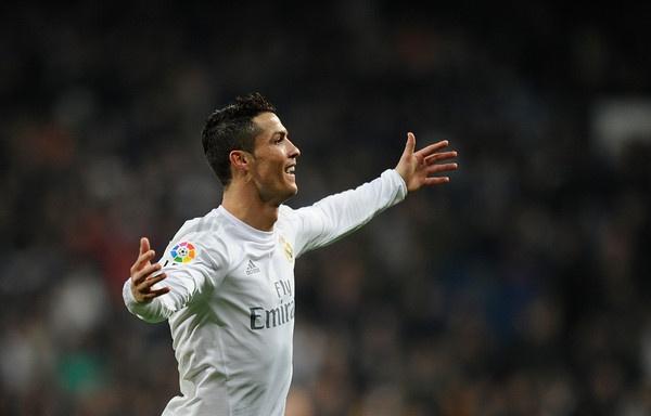 Khi ai cung muon nhu Ronaldo o tuoi 31 hinh anh 1