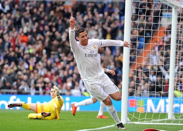 Khi ai cung muon nhu Ronaldo o tuoi 31 hinh anh 2