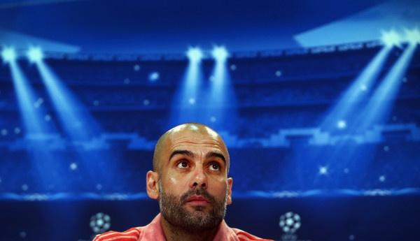 Lam cach mang, Real Madrid tao doi hinh trong mo hinh anh 3