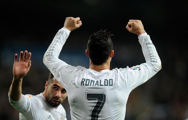 Khi ai cung muon nhu Ronaldo o tuoi 31 hinh anh 3