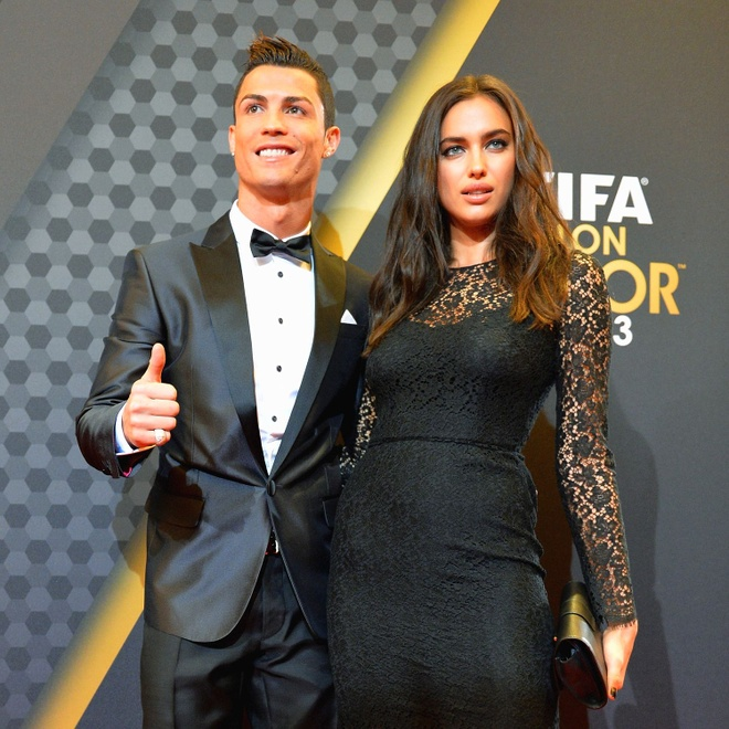 Khi ai cung muon nhu Ronaldo o tuoi 31 hinh anh 4