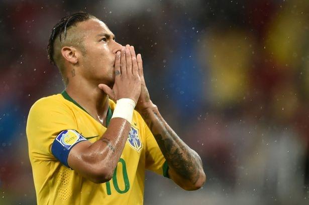 Guillem Balague: 'Barcelona co the mat Neymar ve tay MU' hinh anh 2