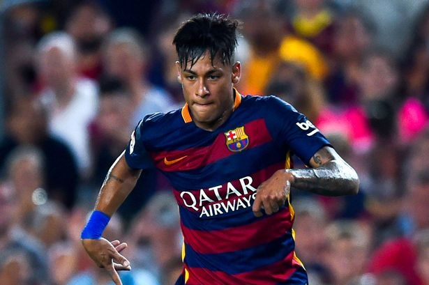 Guillem Balague: 'Barcelona co the mat Neymar ve tay MU' hinh anh